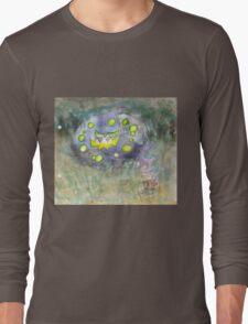 spiritomb pokemon ghost Long Sleeve T-Shirt