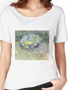 spiritomb pokemon ghost Women's Relaxed Fit T-Shirt