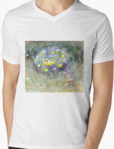 spiritomb pokemon ghost Mens V-Neck T-Shirt