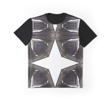 leather, subversive patterns IV Graphic T-Shirt