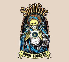 Spitfire Burn Forever Unisex T-Shirt