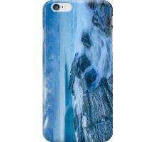 Stormy Seas - Currumbin Beach, Gold Coast, Australia iPhone Case/Skin