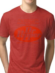 They Call Me Dr. Pepper Tri-blend T-Shirt