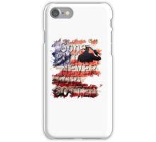 GBNF iPhone Case/Skin