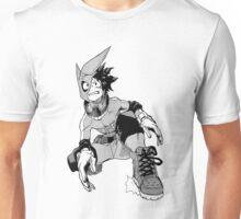 Boku no hero academia - Izuku Unisex T-Shirt