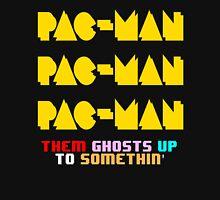 PACMAN/Jumpman Color Unisex T-Shirt