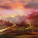 The Road by Stefano Popovski