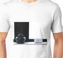 Tea for Two/Tone on Tone Unisex T-Shirt