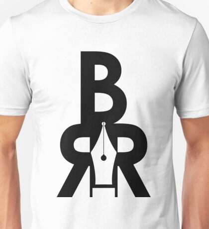 Battle Rap Résume Logo Unisex T-Shirt