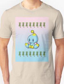 chao-kun Unisex T-Shirt