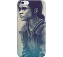 The last of us - Ellie  iPhone Case/Skin