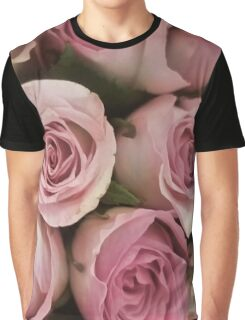 Rose Garden Graphic T-Shirt