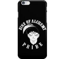 Sins of Alchemy - Pride iPhone Case/Skin