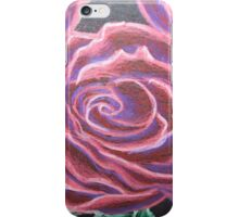 A Rose Among Roses iPhone Case/Skin