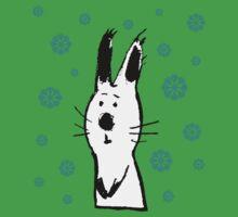 Snow Rabbit Kids Clothes