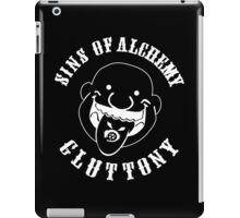 Sins of Alchemy - Gluttony iPad Case/Skin