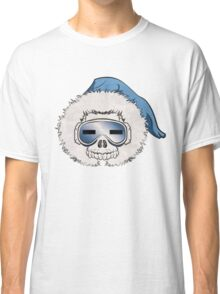 Cold As Ice Classic T-Shirt