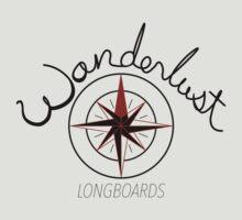 Wanderlust Longboards basic by lovelymissshae
