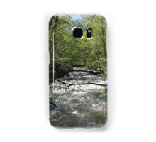 Bridges 2 Samsung Galaxy Case/Skin