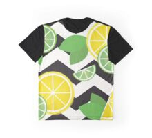 Simply the Zest! Graphic T-Shirt