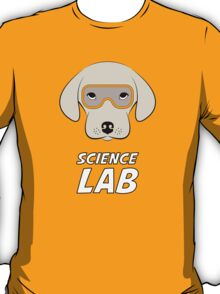 Science Lab T-Shirt
