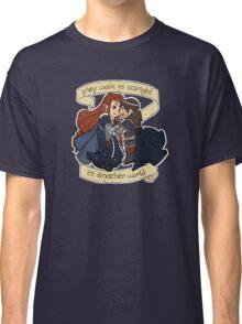 in starlight (chibi) Classic T-Shirt