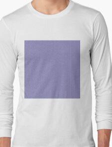 Blue brick texture Long Sleeve T-Shirt