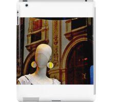 Milano Lollypop iPad Case/Skin