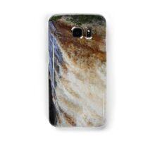 Waves Samsung Galaxy Case/Skin