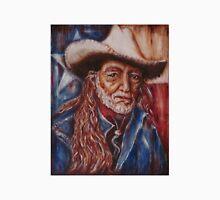 Willie Nelson (Lonestar Willie) Unisex T-Shirt