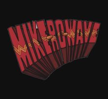▼▲ Mike-Ro-Wave ▲▼ One Piece - Short Sleeve