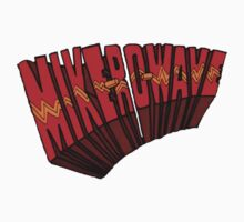 ▼▲ Mike-Ro-Wave ▲▼ by iconiclana