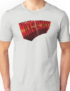 ▼▲ Mike-Ro-Wave ▲▼ Unisex T-Shirt