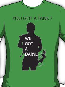 We got a Daryl (White) T-Shirt