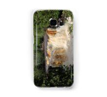 Upper Falls Samsung Galaxy Case/Skin