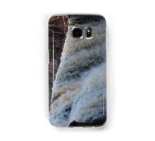 Lower Falls Samsung Galaxy Case/Skin