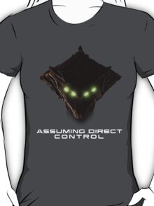 Collector Mass Effect T-Shirt