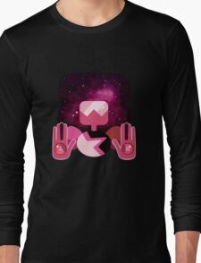 Garnet - Nebula Long Sleeve T-Shirt