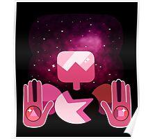 Garnet - Nebula Poster