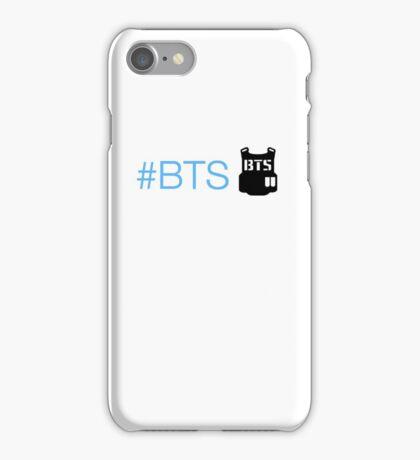 #BTS iPhone Case/Skin