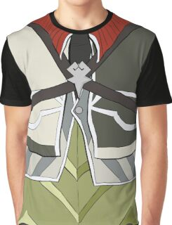 Ventus Cosplay Tank Graphic T-Shirt