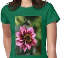 Dreamy Nights Womens Fitted T-Shirt