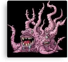 Shoggoth Canvas Print