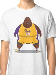 Fat Kobe - Fatamba Classic T-Shirt