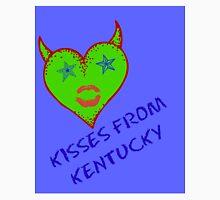 Kisses from Kentucky! Unisex T-Shirt