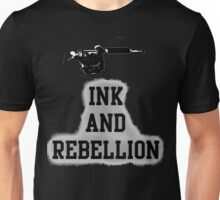 Ink and Rebellion Unisex T-Shirt