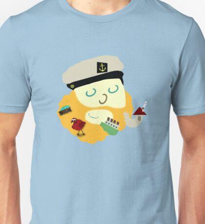 Yo Ho Ho Unisex T-Shirt