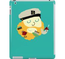 Yo Ho Ho iPad Case/Skin