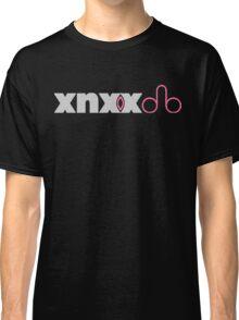 xnxx X hAMSTER FAKE JIZZ Classic T-Shirt