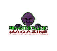 Monster Magic T-Shirts & Hoodies Photographic Print